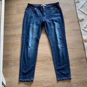 Vici dolls NEVER WORN denim jeans